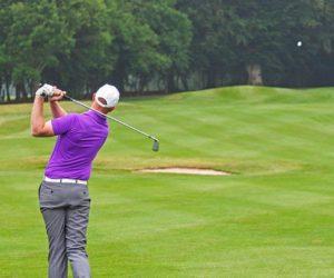 Shropshire golf